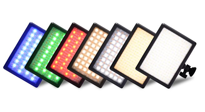 Torche LED Angers
