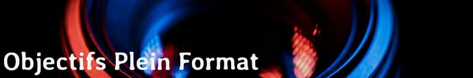 Capteur Plein format
